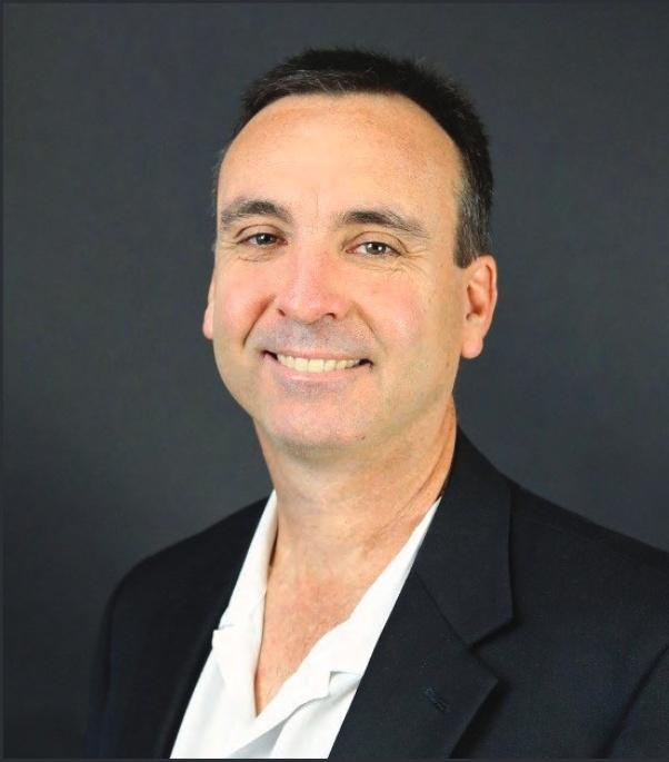 Dr. Paul Santero